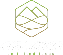 Ablaka | Web | Design | Digital Marketing | Media | IT  – Unlimited Logo